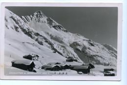 Lechleiten Mit Biberkopf, 1953 - Warth