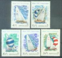 USSR 1978-4781-5 SHIPS, S S S R, 1 X 5v, MNH - Schiffe