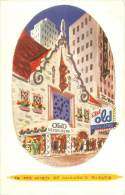 In The Midst Of Chicago's Rialto - Hôtel Eitel Old Heidelberg - Hotels & Restaurants
