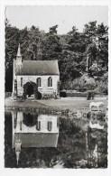 TRELLY - N° 10 - LA CHAPELLE DU CHATEAU - CARTE FORMAT CPA NON VOYAGEE - France