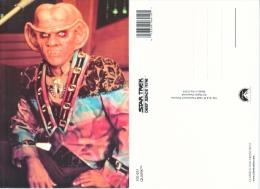 STAR TREK   DEEP  SPACE  NINE     QUARK     **  1998 - TV Series
