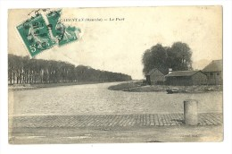Carentan - Le Port - Carentan