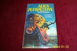 DAVID HOUSTON ALIEN PERPECTIVE - Livres, BD, Revues