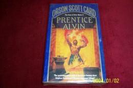 ORSON SCOTT CARD  °  PRENTICE ALVIN - Livres, BD, Revues