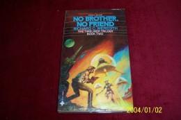 MEREDITH  °  NO BROTHER NO FRIEND - Livres, BD, Revues