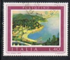 Italy SG1407 1974 Tourist Publicity (1st) 40l Good/fine Used - Used Stamps