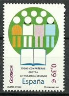 ESPAÑA 2007 MNH **  Mi:ES 4227, Yt:ES 3932, Edi:ES 4334 - 2001-10 Nuovi