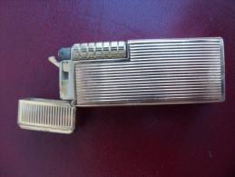 Briquet Sylver Match Vintage - Aanstekers