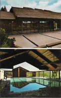 Municipal Swimming Pool, Manitou Springs - Etats-Unis