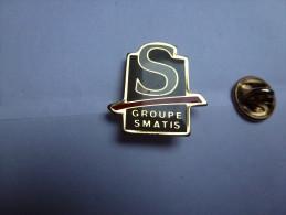 Pompiers SP , Prévention Incendie  , Groupe Smatis - Brandweerman