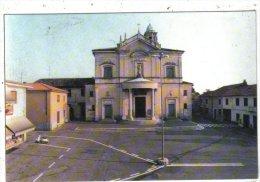 MILANO - BOFFALORA SOPRA TICINO - CHIESA PARROCCHIALE - Milano (Milan)