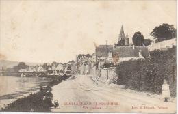 CONFLANS SAINTE HONORINE - Conflans Saint Honorine