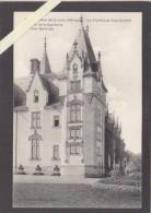 La Chapelle Sur Erdre -  Chateau De La Gascherie, La Tour Nord-est - France