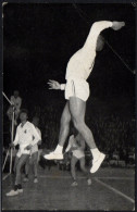 VOLLEYBALL - FRANCE 1957 - JUBILE FRANCOIS DUJARDIN - Volleyball