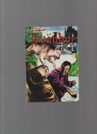 IVANHOE,album N° 54 Avec N°199,200,201 - Autres Auteurs
