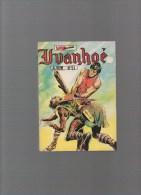 IVANHOE,album N° 51 Avec N°190,191,192 - Autres Auteurs