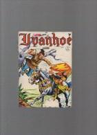 IVANHOE,album N° 44 Avec N°169,170,171 - Autres Auteurs