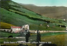 Italie - Umbria : GUALDO TADINO - VALSORDA : Albergo Narciso (1967) - Perugia