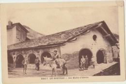 05 Queyras  Les Halles D Abries - Altri Comuni