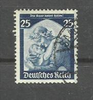 Allemagne N°527 Cote 12 Euros - Alemania
