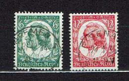 GERMANY...used...1934 - Used Stamps