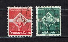 GERMANY...used...1935