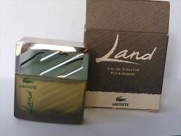 Miniature De Parfum -Lacoste - Pleine - Miniatures Modernes (à Partir De 1961)