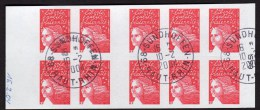 Carnet N° 3419-C13 Avec Oblitèration Cachet à Date De 2004  TTB - Definitives