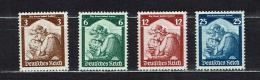 GERMANY..MNH...1935...Scott Cat Val = $92.50 - Germany