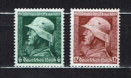 GERMANY..MNH...1935...Scott Cat Val = $15.75 - Germany