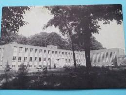 BEZINNINGSHUIS Missionarissen Van Het H. Hart Beernem () Anno 19?? ( Zie Foto Details ) !!