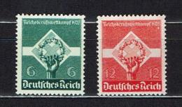 GERMANY..MNH...1935...Scott Cat Val = $18.50 - Germany