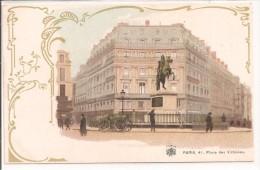 75 - PARIS 2è - 41, Place Des Victoires - Arrondissement: 02