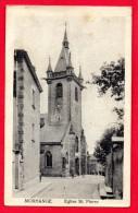 57. Morhange. Eglise Saint-Pierre. 1923 - Morhange