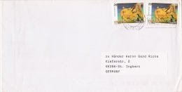 Brief 1994 (p004) - 1991-00 Briefe U. Dokumente
