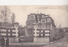 MONT SAINT AIGNAN Près Rouen Le Château - Mont Saint Aignan