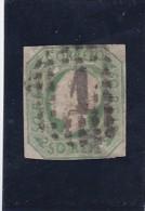Louis 1er 50r Vert - ...-1853 Préphilatélie