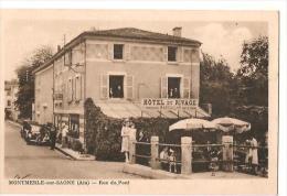 Montmerle Sur Saone - Hotel Du Rivage - France