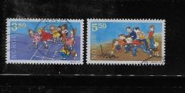 Norway 1998 Children's Games Used - Gebraucht