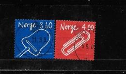 Norway 1999 Norwegian Invention Used - Norwegen