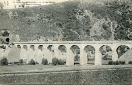 LIMOUTIERS  Viaduc De Bussy 1910 - Eymoutiers