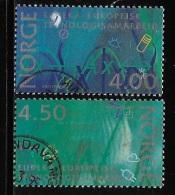 Norway 1994 Research In Norway Used - Norwegen