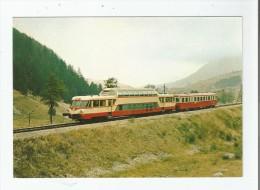 AUTORAILS FRANCAIS XABDIE 4200 + XR DECAUVILLE SUR LA LIGNE GRENOBLE -VEYNES 12/73 - Grenoble