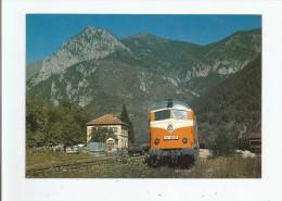 A SON ARRIVEE A VIEVOLA (TENDE 06) 10  EN 1978 LA CC 80001 - Frankreich