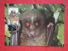 Fiji Serie World Animals Widelife Fund 1997 Nice Stamp - Figi