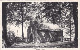 Gierle Kapel Van Rooien, Toegewijd Aan ''Onze-Lieve-vrouw Bezoeking'' Lille 9 X 14 Cm OLV - Lille
