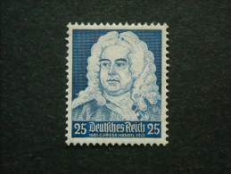 DR Mi. 575 Postfrisch - Allemagne