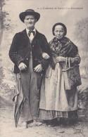12C - 73 - Savoie - Costumes De Savoie - Les Entremont - Vieu Couple - E. Reynaud N° 10 - Zonder Classificatie