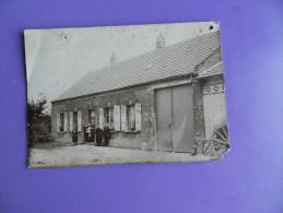 Photo  A Localiser   ( Somme   Ou   Oise  ) - Photos