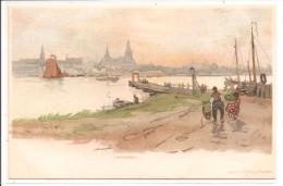 Pays Bas - NIJMEGEN - Illustrateur Hassen - Nijmegen